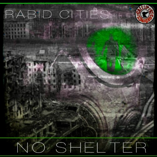 Amazon.com: No Shelter: Rabid Cities: MP3 Downloads