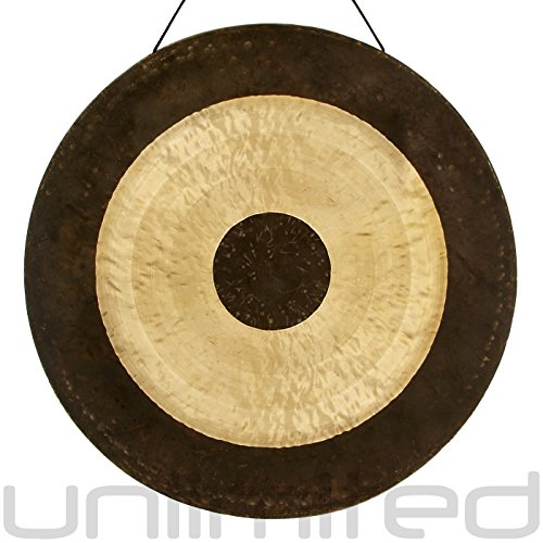 Unlimited Chau Gongs by Unlimited