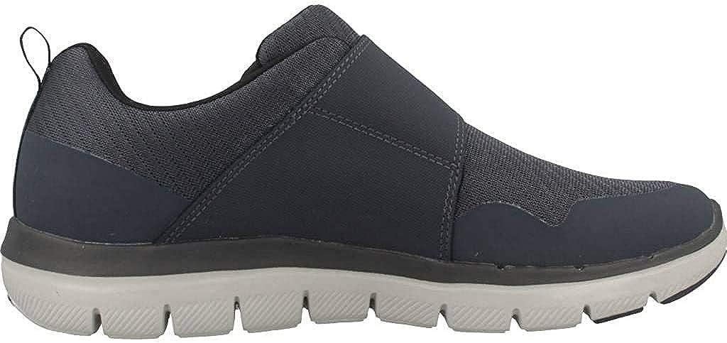 Skechers Flex Advantage 2.0, Zapatillas de Deporte Exterior para Hombre