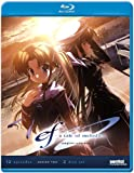 ef: A Tale of Melodies - Complete Collection [Blu-ray]