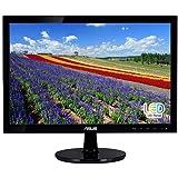 """Asus VS197D Ecran PC LCD 18,5"""" (47,0 cm) LED D-Sub Noir"""