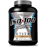 Dymatize ISO-100 - 2,27 kg Smooth Banana