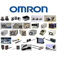 OMRON M7E-02DRN2 Digtal Display (25mm)(Decimal)(Negative type)(Red) NN