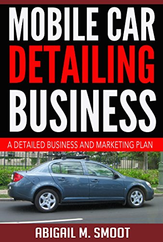 mobile detailing business - 9