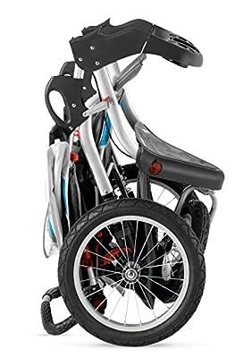 Schwinn Turismo Swivel Single Jogger by Schwinn that we recomend individually.