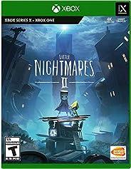 Little Nightmares II - Standard Edition - Xbox One