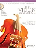 The Violin Collection, , 1423406451