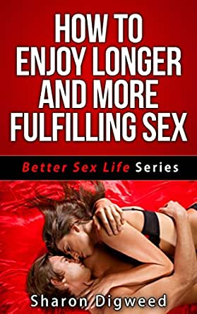 Topic thank how to enjoy sex more will not