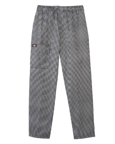 Dickies Chef 7.5 oz Economy Chef Pants C050301 grey X-Small