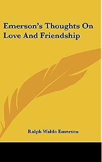 gifts by ralph waldo emerson summary