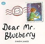 Dear Mr. Blueberry (Aladdin Picture Books)