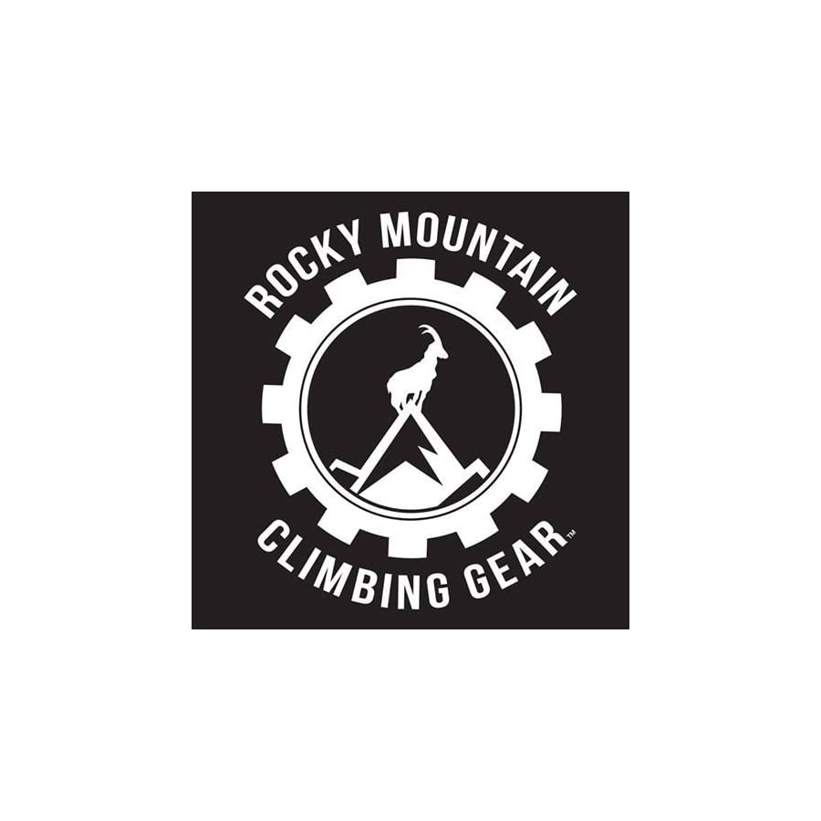 Rocky Mountain Climbing Gear 11420 50 Large Bolt On Climbing Holds Without Hardware