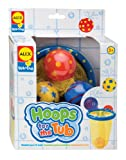 ALEX® Toys – Bathtime Fun Hoops For The Tub 694, Baby & Kids Zone