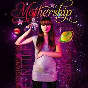 Mothership Audiobook