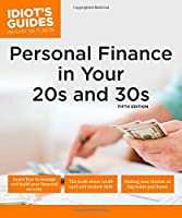 Idiot's Guides: Personal Finance in Your 20s & 30s, 5th Edition Front Cover
