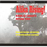 Alika Rising