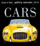 Cars PageADay