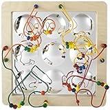 Anatex Mirror Sculpture Maze Panel