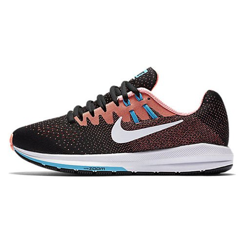 Glow Shoe Structure Women Running 5 Air Lava 20 Women's Zoom US White 6 Nike Black 81vwUOq