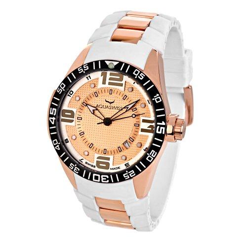 Aquaswiss 80GH071 Trax Man's Modern Large Watch