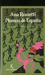 Plumas De Espana