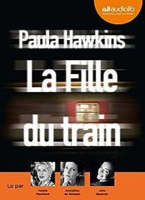 La Fille du train par Hawkins