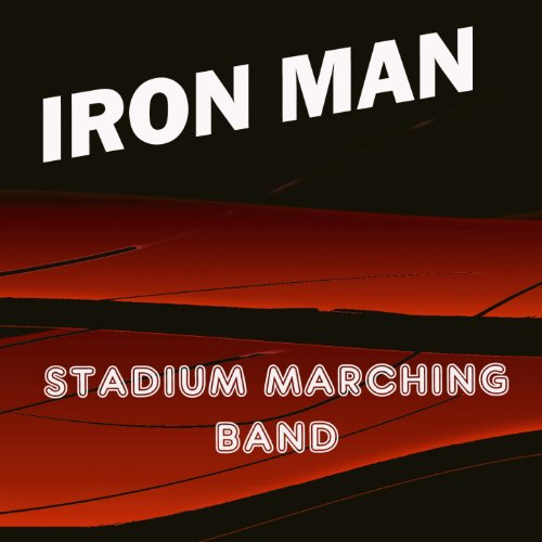 Iron Man (Auburn Tigers Fight Song)