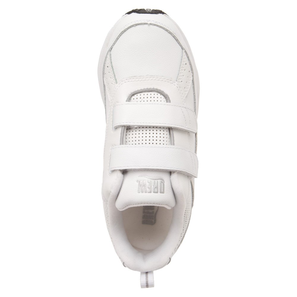 Drew Shoe Women's Paige Sneakers B00IXPYH4Y 8 B(M) US|White Calf