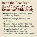 O Come, O Come, Emmanuel: An Advent Study