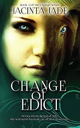 Change of Edict