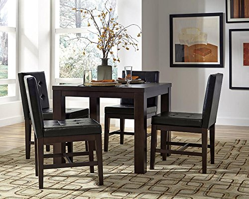 - Progressive Furniture Square Dining Table