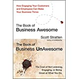 The Book of Business Awesome / The Book of Business UnAwesome