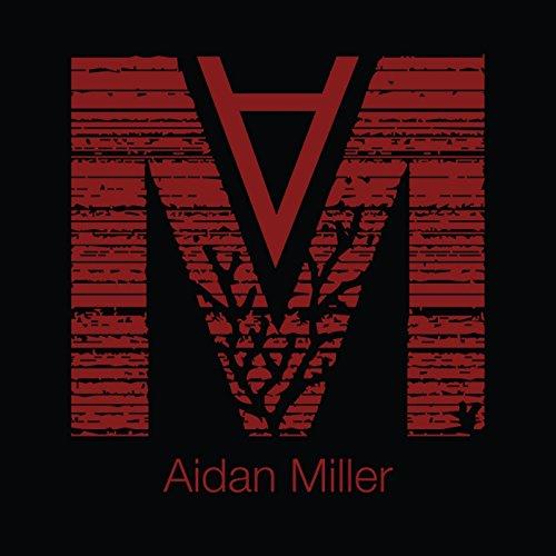 Aidan Miller