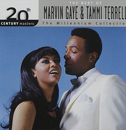 20th Century Masters: Marvin Gaye & Tammi - Terrell Terrell