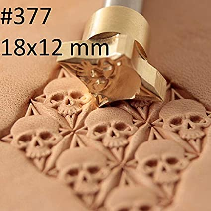 Leather Stamp Tool Stamping Carving Punches Tools Crafting