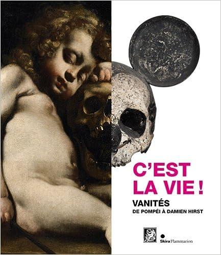 Livre gratuits C'est la vie ! : Vanités de Pompéï à Damien Hirst pdf