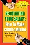 Negotiating Your Salary, Jack Chapman, 1580089682