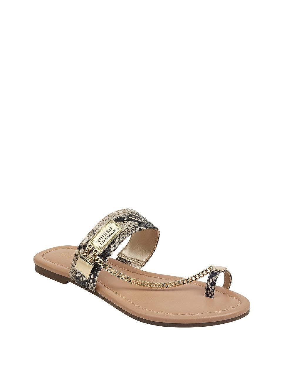 Chain Factory Guess Women's Sandals Landen jLqR3A54