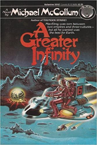 A GREATER INFINITY
