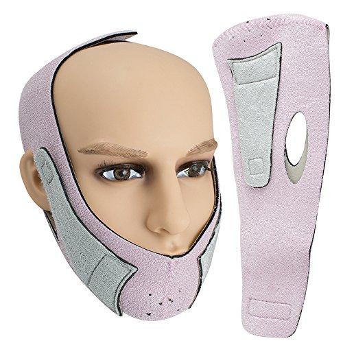 Funwill v Face Slimmer Shaper Shape Mask Lift Tool Anti Wrinkle Half...