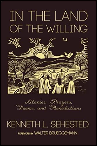 In The Land Of The Willing Litanies Prayers Poems And