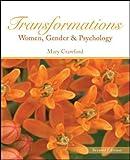 Transformations: Women, Gender and Psychology (B&B Sociology)