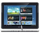 Samsung GT-N8020 Galaxy Note 10.1 Unlocked 3G 850/900/2100 MHz / Wi-Fi 16GB Tablet, 4G LTE 800/900/1800/2600 MHz - Deep Gray - International Version