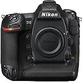 Nikon D5 20.8 MP Point & Shoot Digital Camera, Dual CF Slots - Black