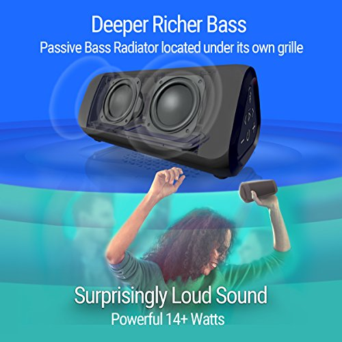 Buy bluetooth stereo speakers best buy
