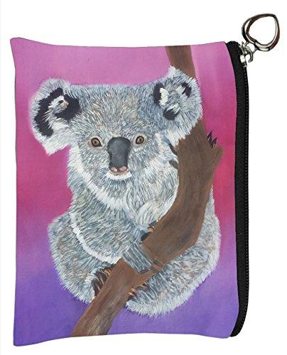 Salvador Kitti Small Pencil Bag Hippo-Communical Clan