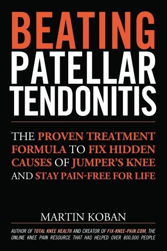Beating Patellar Tendonitis