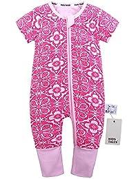 d5dceebb6 Amazon.com  Pinks - Blanket Sleepers   Sleepwear   Robes  Clothing ...