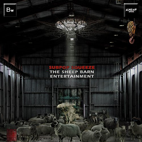 The Sheep Barn Entertainment - Sheep Barn