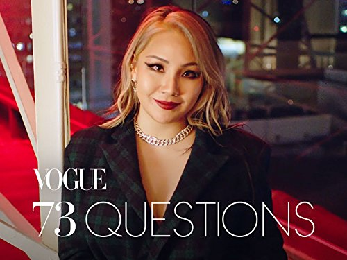 (73 Questions With CL)